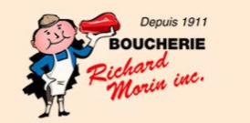 Boucherie-Richard-Morin-Logo